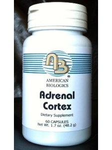 American Biologics  Adrenal Cortex 60 caps Picture