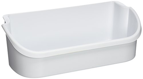 Exact Replacement Parts ER240356401 Refrigerator Bin, White (Part Refrigerator compare prices)
