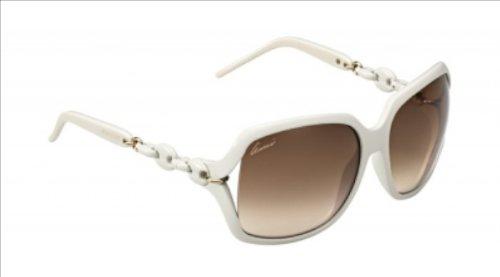 GUCCI Sunglasses GG 3584 3GN/42