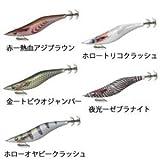 ダイワ(Daiwa) エメラルダス ラトル 3.5号 金 ラクダさん