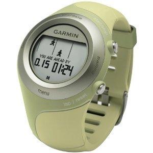 Garmin Forerunner 405 – GPS receiver – running