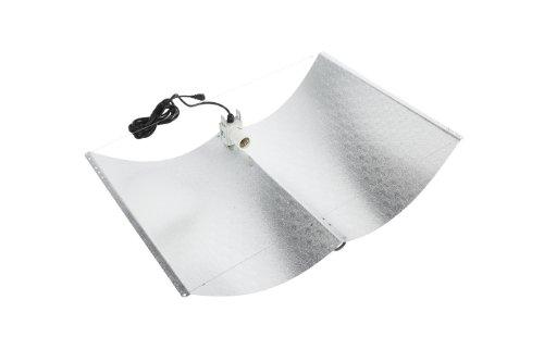 Riflettore Original Adjust-a-Wings® Enforcer Large L Stuco (70x100cm)