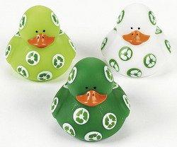 Recycle Duck (1 Dozen) - Bulk front-612157