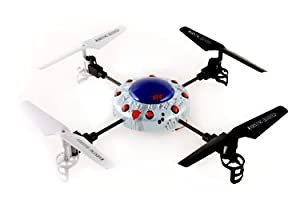 Syma X1 4 Channel 2.4G RC Quad Copter - UFO from Syma