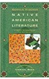 Native-American Literature: A Brief Introduction and Anthology (0673469786) by Vizenor, Gerald