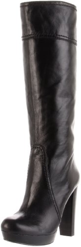 Vince Camuto Women's Laird Boot,Black,8.5 M US