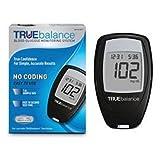 True Balance Glucose Meter Starter Kit