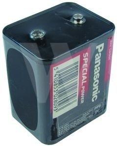Panasonic- Pp9 Battery