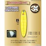 threeten(スリーテン) 3X+PLUS クリアデッキ LS ファンボード用テールデッキ含む(四角形など24枚入り)