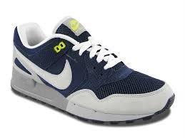 Nike Air Pegasus 89 344082 405 blue/beige/grey size 7.5 (Nike Air Pegasus 89 compare prices)