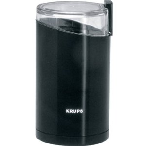 Krups Fast Touch Coffee Grinders