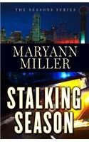 Author Interview – Maryann Miller