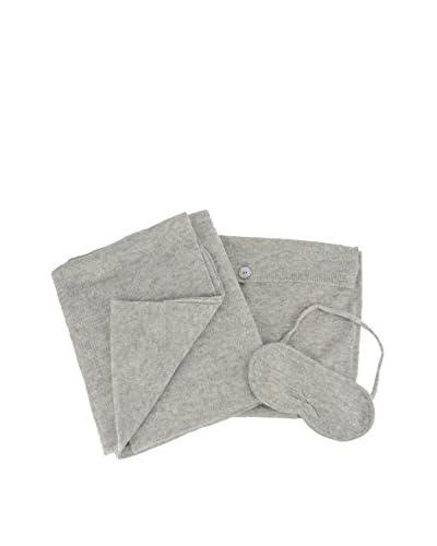 Uptown Down Cotton Jet Setter Kit, Grey