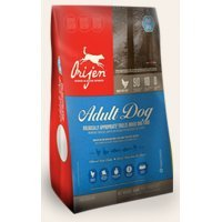 Orijen Freeze Dried Adult Dog Food 1lb