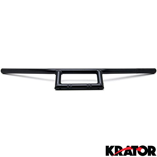 Krator® Motorcycle Handlebar 7/8