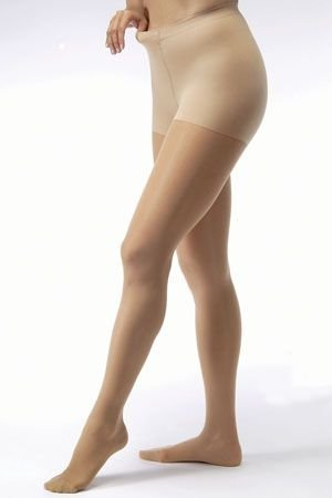 Jobst 119537 Ultrasheer Pantyhose 15-20 mmHg Moderate Support – Size & Color- Honey X-Large by Jobst günstig
