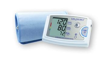 Cheap One Each Life Source Bariatric Blood Pressure Monitor A & D ENGINEERING INC. MMED-ANDUA789AC Each (B004Q6WOTY)