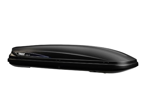 Thule 631702 Pacific 700 anthrazit Dachbox
