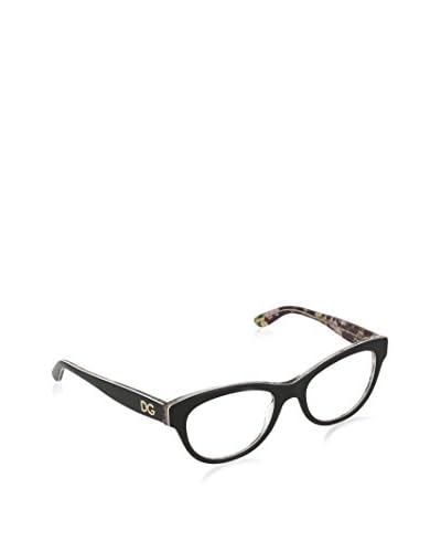 Dolce & Gabbana Montatura 3203 284053 Nero