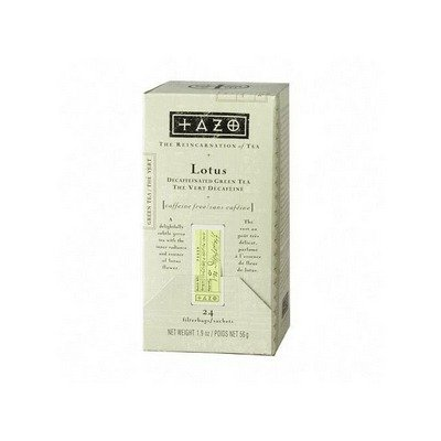 Sbk153966 - Starbucks Tazo Flavored Teas