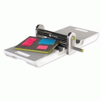 Accuquilt Go! Fabric Cutter 55100