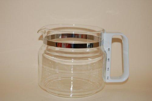 Krups Glaskrug T8 Plus F 019 70 weiss