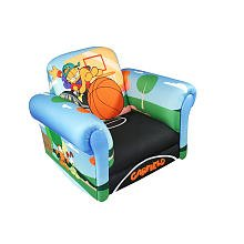 Paws Garfield Deluxe Rocker by Paws