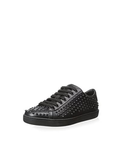 Gucci Women's Brooklyn Studded Sneaker