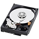 WESTERN DIGITAL 3.5インチ内蔵HDD 2TB SATA/6.0Gb 5400rpm 64MB WD20EARX-R