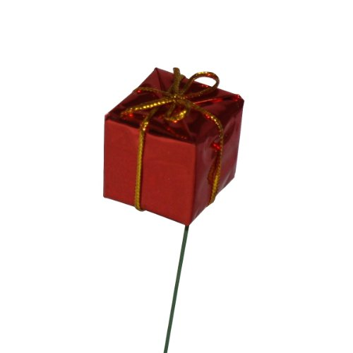 20 Kleine Geschenke Sticks Mit Steckdraht