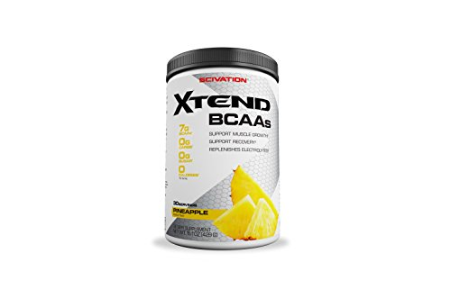Scivation really defines intra workout supplementation. This award winning product delivers the much needed amino acids when they are needed the most ie during workout.  Xtend provides with 7 grams of BCAAs in a 2:1:1 ratio. This negates the catabolic effect of a workout to a large extent. Instead of waiting for your post workout meal and hoping that it will reverse the workout induced catabolism,its better to not let your body get too catabolic in the first place by supplying it with BCAAs intra workout.  Apart from this xtend comes with a hefty dose of citrulline malate in it which fights fatigue and reduces muscle soreness by clearing away ammonia from the muscle.  Last but certainly not the least ,it also includes electrolytes which enhance hydration and give a better pump.  So wrapping up, the benefits that you would get from this product are:-  . Better muscle recovery . Lesser fatigue during the workout . Reduced muscle soreness . Better muscle pumps  This should be an indispensable supplement to any fitness enthusiast and is highly recommended by me.