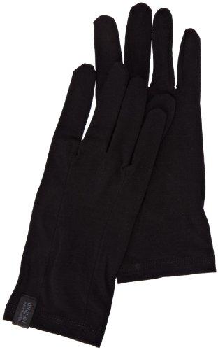 Ice Breaker Icebreaker Oasis Sous-gants Noir FR : XL (Taille Fabricant : XL)