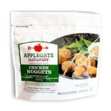 Applegate Farms Natural Chicken Nugget, 16 Ounce -- 12 per case.
