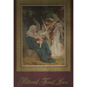 Pictorial Forest Lawn 2nd, Second Edition