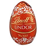 Pack of 5 - Lindor 28g Egg Chocolate