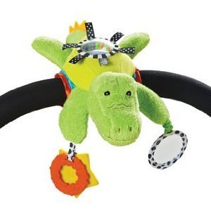 Manhattan toy Play Go Alligator
