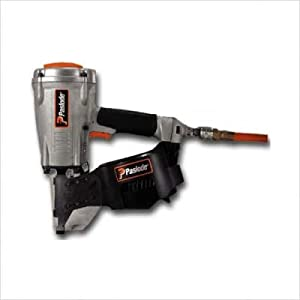 "1-1/2"" to 2-3/4"" Framing Coil Nailer (15 Degree)"