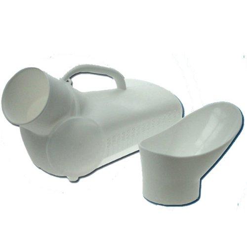 Pistolet Urinal Unisexe (adaptateur Femmes) - comforteo ®