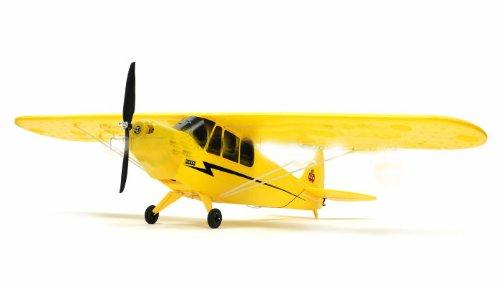 Dynam Electric Brushless 4-Ch Super J3 Piper Cub 42