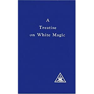 A Treatise On White Magic Quote | RM.