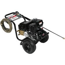 Simpson PS4240H 4,000 PSI 4.0 GPM 200cc Honda GX200 Gas Powered Pressure Washer (CARB Compliant)