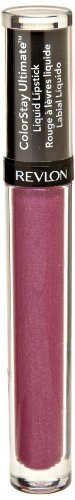 REVLON Colorstay Ultimate Liquid Lipstick, Vigorous Violet, 0.1 Fluid Ounce