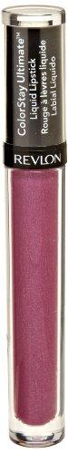 REVLON Colorstay Ultimate Liquid Lipstick, Vigorous Violet, 0.1 Fluid Ounce