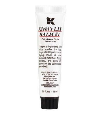 Kiehl's discount duty free Kiehl's Lip Balm #1 (0.5oz / 15ml)