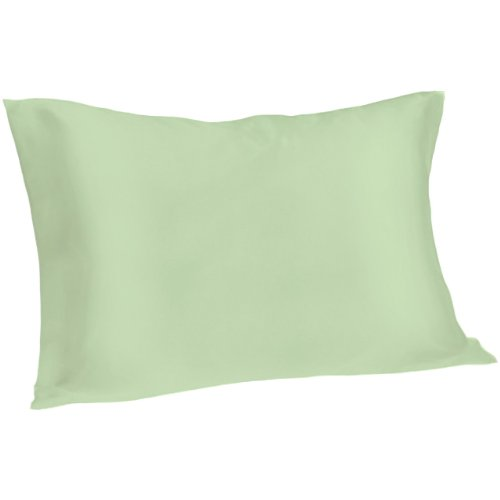 Spasilk Facial Beauty Pillowcase Standard