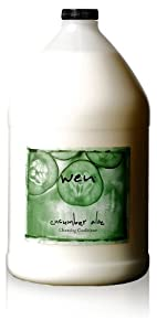 WEN® Cleansing Conditioner - 1 Gallon (Cucumber Aloe)