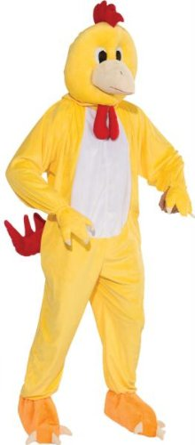 Costumes for all Occasions FM71107 Chicken Mascot