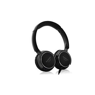 Zaki Soundmax - Over-The-Ear Headphone (Built-In Mp3 Player + Fm Radio)