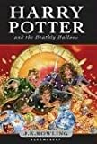 Harry Potter and the Deathly Hallows (Harry Potter 7)(UK)