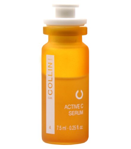 Gm Collin Active C Serum 4X.25
